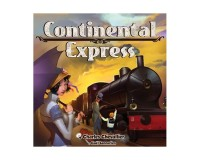 Континентальный экспресс (Continental Express)