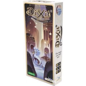 Настольная игра Диксит 7 (Dixit 7, дополнение)