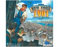 Нью-Йорк 1901 (New York 1901)