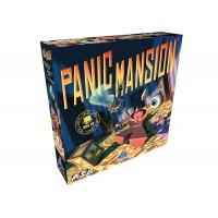 Паника в поместье (Panic Mansion)