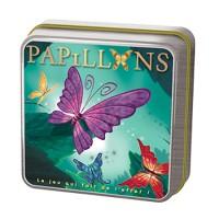 Бабочки (Papillons)