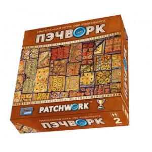 Настольная игра , Пэчворк (Patchwork)