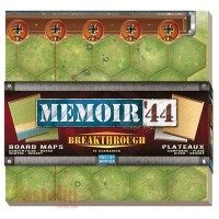 Memoir'44: Breakthrough