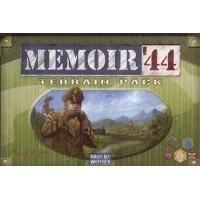Memoir'44: Terrain Pack