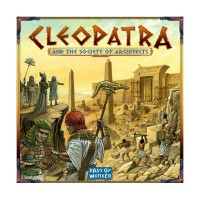 Cleopatra and the Soiety of Architects (Клеопатра и сообщество архитекторов)