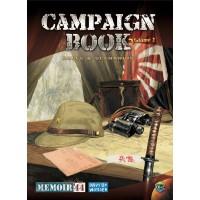 Memoir'44: Campaign Book. Volume 2