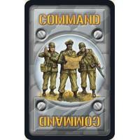Memoir'44: Command Cards