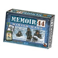 Memoir'44: Winter Wars