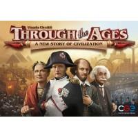 Сквозь века. Новая история цивилизации (Through the Ages: A New Story of Civilisation)