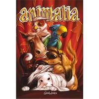 Анималия (Animalia)