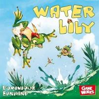 Водяная лилия (Water Lily)