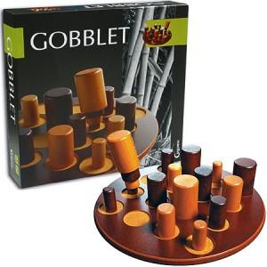 Игра , Гобблет (Gobblet)