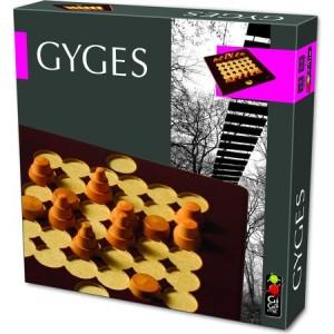 Игра , Гигс (Gyges)