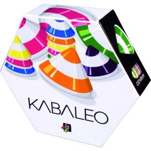 Игра , Кабалео (Kabaleo)
