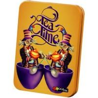Зазеркальное чаепитие  (Tea Time)