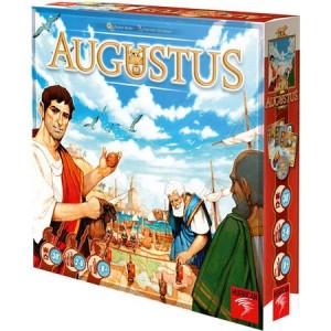 Настольная игра Августус (Augustus)