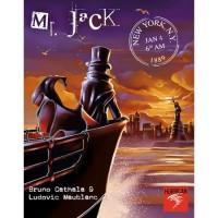 Мистер Джек в Нью-Йорке  (Mr. Jack in New York)