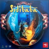 Сиди-Баба и сокровища разбойников (Sidi Baba)