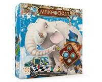Настольная игра Макроскоп (Macroscope )