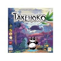 Такеноко rus (Takenoko)