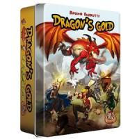 Золото драконов (Dragon Gold)