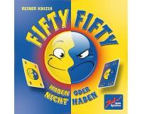 Фифти-Фифти (Fifty Fifty)