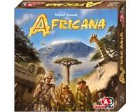 Африкана (Africana)