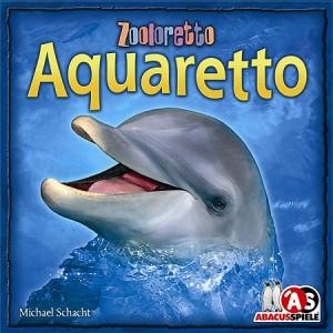 Игра , Акваретто (Aquaretto)