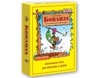 Бонанза (Bohnanza)