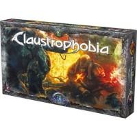 Клаустрофобия (Claustrophobia)
