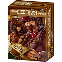 Дайс Таун: Траунд (дополнение) (Dice Town expansion)