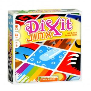 Настольная игра , Диксит Джинкс (Dixit Jinx)