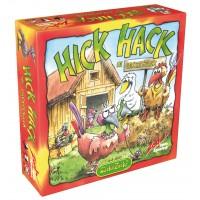 Пикник в курятнике (Hick Hack in Gackelwack)
