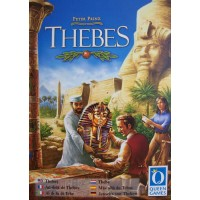 Фивы (Thebes)