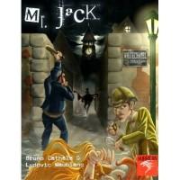 Мистер Джек в Лондоне (Mr. Jack)
