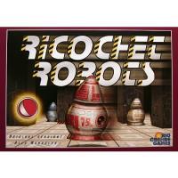 Сумасшедшие роботы (Ricochet Robots)