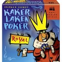 Тараканий Покер, королевский (Kakerlakenpoker Royal)