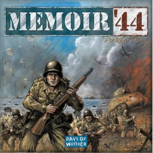 Настольная игра , Memoir'44
