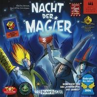 Ночь Магов (Nacht der Magier)