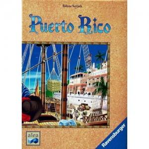 Puerto Rico , настольные игры