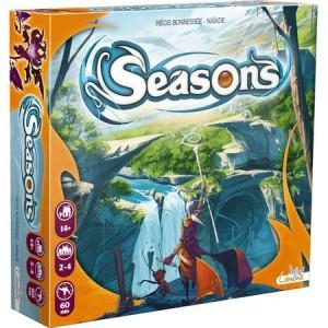Купить Времена года (Seasons)