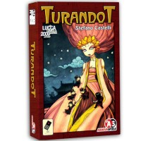 Турандот (Turandot)