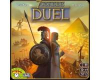7 чудес: Дуэль (локализация), 7 Wonders: Duel