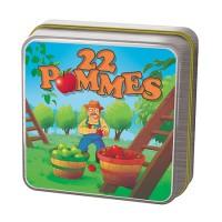 22 Яблока (22 Pommes)