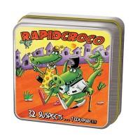 Крокогонки (Rapidcroco)