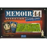 Memoir'44: Operation Overlord