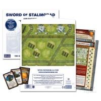 Memoir'44: Sword of Stalingrad: The Battle Map Series. Volume 3
