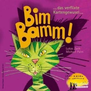 Настольная игра Бим Бамм! (Bim Bamm!)