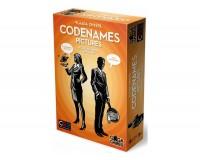 Кодовые Имена. Картинки (Codenames. Pictures)