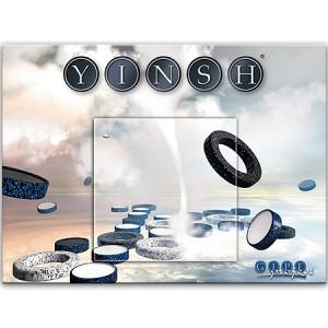 Игра , Инш (Yinsh)